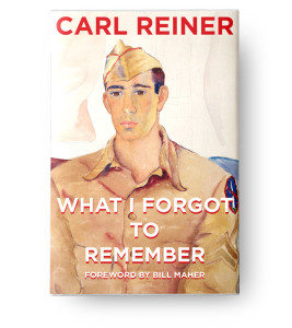WHAT I FORGOT TO REMEMBER (2015)