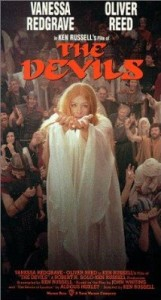THE DEVILS poster
